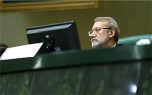 مطهری: مقامات قضایی لغو برنامه سخنرانی لاریجانیدر کرج را پیگیری کنند