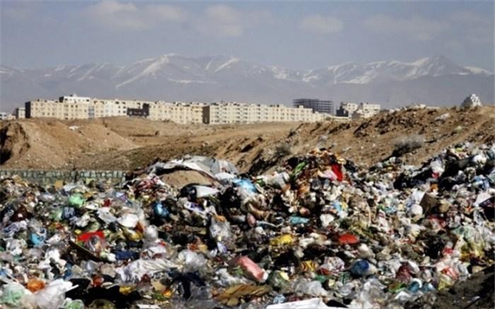 محیط زیست شهرستان ساوجبلاغ