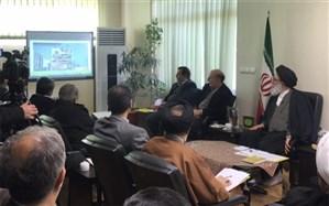 ضرورت ساماندهی تابلوهای تبلیغاتی در سطح شهرهای استان البرز