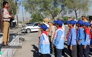 برگزاری دوره آموزشی یک روزه یاور مربیان پیشتاز در رودان
