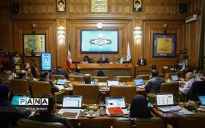 ۲۹ ماده از برنامه پنج ساله سوم شهر تهران تصویب شد