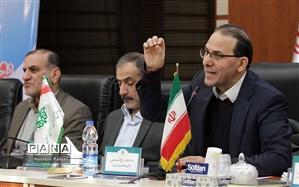 قائم مقام سازمان دانش آموزی: شورای برنامهریزی استانها باید تقویت شود