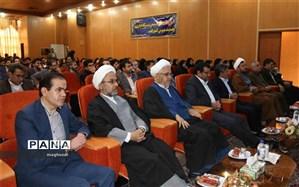 رئیس کل دادگستری کرمان: سرانه قضات در کرمان پایین است