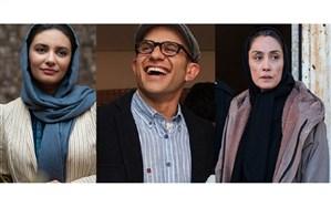 پرکارترین بازیگران بخش «نگاه نو» سی و هفتمین جشنواره فیلم فجر