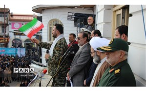 ملت ایران در حماسه ۹ دی پیام انقلاب را به دشمن تفهیم کردند