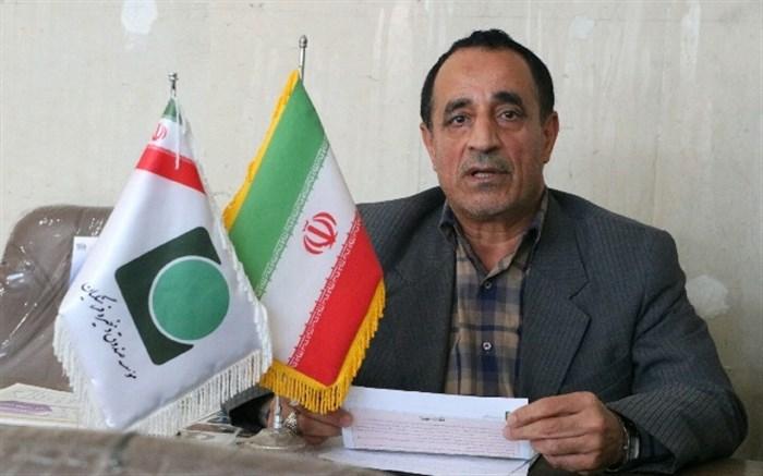 محمدرضا توکلی