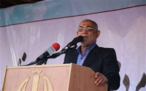 عضو مجمع تشخیص مصلحت نظام : انقلاب اسلامی پدیده ای بی نظیر در دنیای معاصر بود