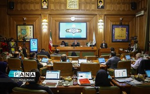 تعرفه جابجایی درختان در تهران به تصویب شورای شهر تهران رسید