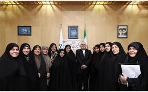 ظریف از احتمال انتخاب دو سفیر زن دیگر خبر داد