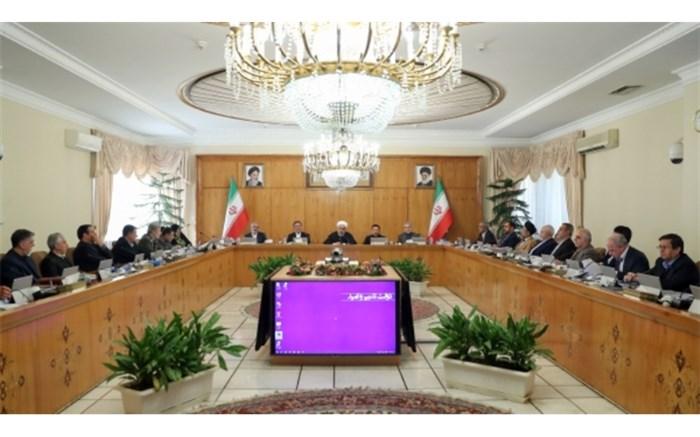 روحانی دستورتشکیل هیأت رسیدگی به حادثه دانشگاه آزاد را صادر کرد