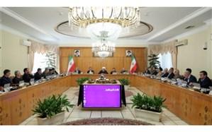 روحانی:  آمار اشتغال خالص کشور برای اولین بار به مرز 24 میلیون نفر رسیده است