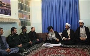 آیت الله علوی گرگانی: انتظار داریم با گذشت نزدیک به چهل سال از انقلاب اسلامی دیگر بیسوادی نداشته باشیم