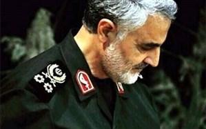 سرلشکر سلیمانی شهادت جمعی ازکارکنان نیروی هوایی ارتش را تسلیت گفت