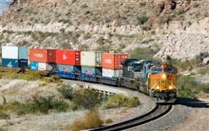 صادرات بار از راه آهن آذربایجان 1.5 برابر افزایش یافت