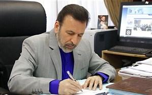 واعظی انتصاب امام جمعه جدید تهران را تبریک گفت