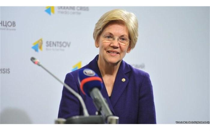 الیزابت وارن وارد گود انتخابات ۲۰۲۰ ریاستجمهوری آمریکا شد