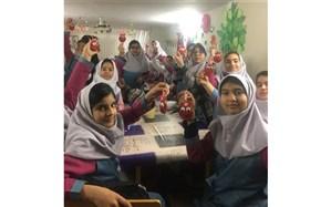 پویایی و نشاط در فعالیت های کانون فرهنگی وتربیتی استقلال ناحیه6 مشهد