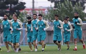 دعوت از 50 بازیکن به اردوی تیم ملی فوتبال امید