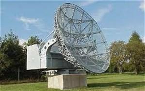 بهره برداری از سایت راداری هواشناسی اردبیل