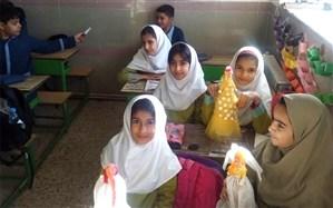 آموزش تفکیک زباله در مبدأ در مدارس روستایی رامسرآغاز شد