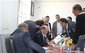 فرماندار نیریز: مدیران دستگاههای اجرایی میزخدمت خود را به روستاها ببرند