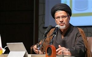 دبیر شورای عالی انقلاب فرهنگی: نسبت به مسائل روز جامعه عقب هستیم