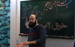 برگزاری کارگاه آموزشی رابطین خبرگزاری پانا شهر تهران
