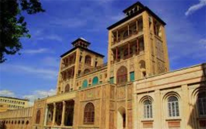 آثار تاریخی تهران