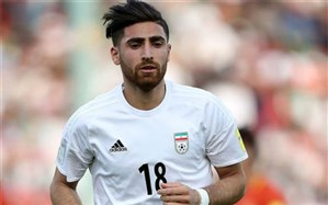 ستاره فوتبال ایران برای حمایت از فردوسیپور دست به کار شد + تصویر