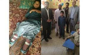 مدیر روابط عمومی آموزش و پرورش سیستان و بلوچستان: سوختگی  دانشآموز سیستانی ناشی از بی توجهی مدیر مدرسه به  بخشنامهها بوده است