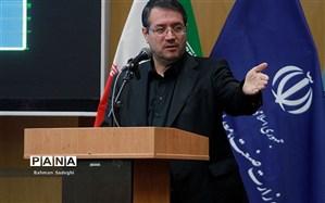 رحمانی: ورود 1396 قلم کالا به کشور ممنوع است