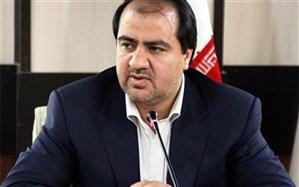 توضیحات سازمان پیشگیری و مدیریت بحران درباره بوی نامطبوع در تهران