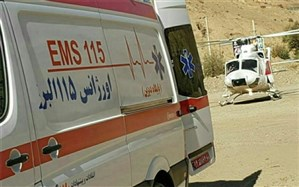 آمادگی اورژانس ۱۱۵ استان البرز