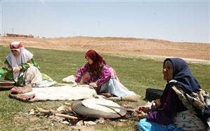 جمعیت زنان روستایی و عشایری کشور چقدر است؟