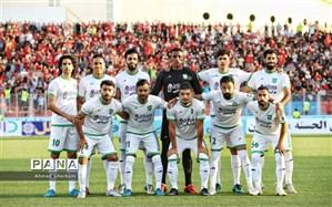 بیانیه باشگاه ماشینسازی علیه سازمان لیگ برتر