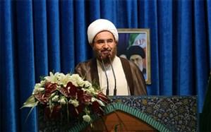 امام جمعه جدید تهران: مراقب توطئههای بعدی آمریکا هستیم