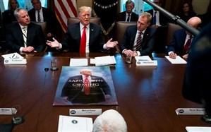 واکنش ترامپ به احتمال استیضاحش از سوی کنگره