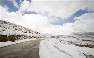 معاون وزیر راه: تردد در جاده ها روان شد
