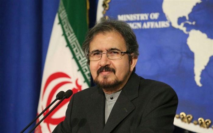کارنامه ایران درحوزه مسائل منطقه ای بسیار درخشان است