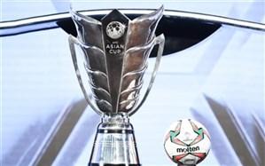 برنامه مرحله نیمه نهایی جام ملتهای آسیا؛ ساعت و تاریخ دیدار ایران و ژاپن اعلام شد