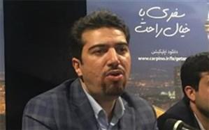 مدیرعامل تاکسیرانی تهران: سرویس مدرسه سانحه محله خزانه فاقد مجوز تاکسیرانی بوده است