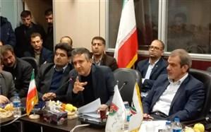 معاون هماهنگی امور اقتصادی  استاندار کردستان: بازارچههای مرزی در کردستان باید فعال شوند