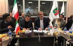 دبیر ستاد توسعه روابط اقتصادی ایران با عراق و سوریه: برای اولین بار صادرات ایران به عراق از چین پیشی گرفته است
