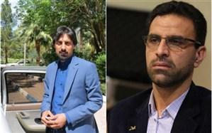 """""""جهانشاهی"""" رفت، """"جمال"""" سرپرست اداره کل میراث فرهنگی سمنان  شد"""