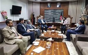 استاندار خراسان جنوبی خبر داد: رایزنی  در کشور افغانستان برای تثبیت و گسترش مرزهای رسمی با این کشور