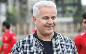 فرشاد پیوس: مشکل نداشتن در خط دفاعی نقطه قوت ایران است