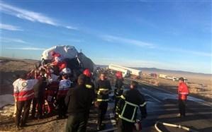 مدیرعامل جمعیت هلال احمر خراسان جنوبی : 32 حادثه دیده در خراسان جنوبی امدادرسانی شدند