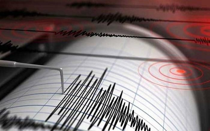 زلزله بغداد را لرزاند