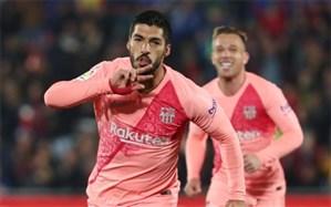 زوج رونالدو در یوونتوس رویایی شد؛ ستاره بارسلونا با بانوی پیر به توافق رسید