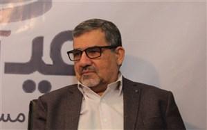 داوود محمدی، نماینده مجلس: درباره مسائل آموزشی باید صاحبنظران تعلیموتربیت نظر دهند
